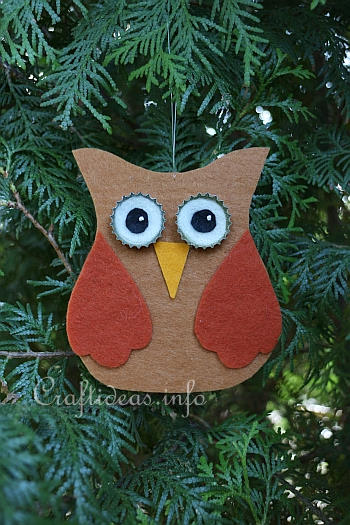 Cute Owl Craft Ideas