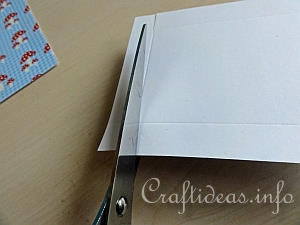 Paper Gift Box Tutorial 4