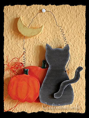 Wood Crafts With Free Patterns Fall Scrollsaw Project