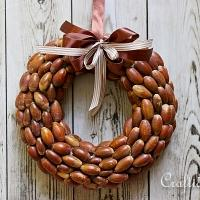 Free Craft Projects And Ideas Using Natural Materials 1
