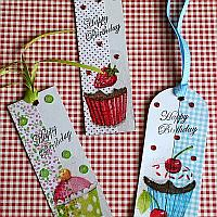 Birthday Tag Set