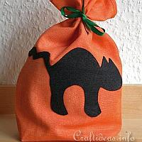 Black Cat Goodie Bag