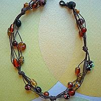 Casual Sommer Necklace