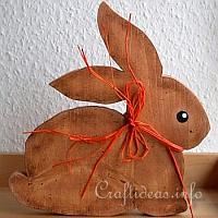 Cute Simple Bunny