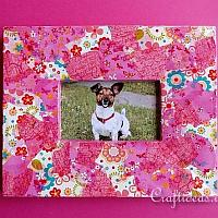 Decopatch Picture Frame