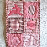 Easter Quilt or Wall Hanging