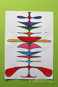 Rainy Day Craft Ideas For Kids Paper Paint Crayons Pencil
