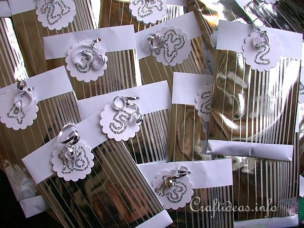 christmas crafts - paper crafts
