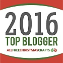 All Free Christmas Crafts 2016