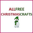 All Free Christmas Crafts Logo