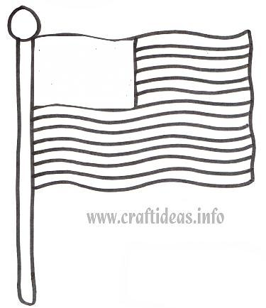 Free Independence Day Pattern