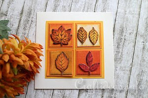 Autumn Season - Fall and Halloween Greeting Cards