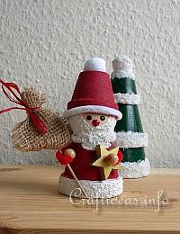 santa claus craft ideas free santa claus crafts and crafts 5362