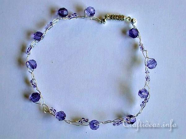 Free Summer Craft Project Creative Crafts With Beads Make A
