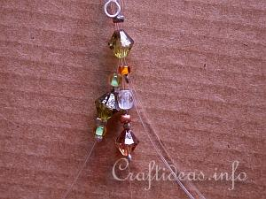 Beaded Earrings 10