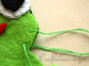 Blanket Stitch Tutorial 2