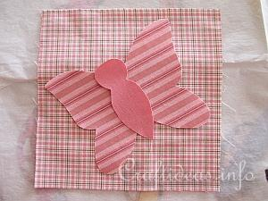 Butterfly Quilt Wall Hanging 5