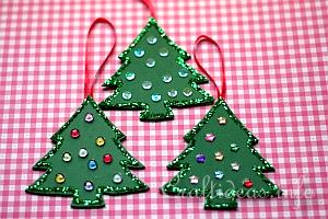Christmas Crafts and Projects - Christmas Crafts for Kids
