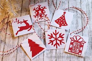 Christmas Crafts and Projects - Christmas Paper Crafts