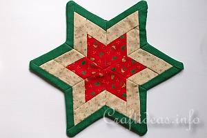 Christmas Crafts and Projects - Patchwork and Quilting