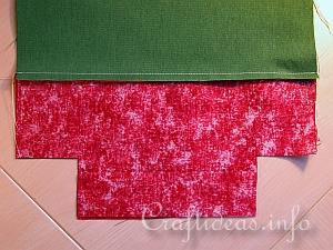 Christmas Drawstring Gift Bag 2
