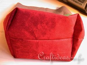 Christmas Drawstring Gift Bag 6