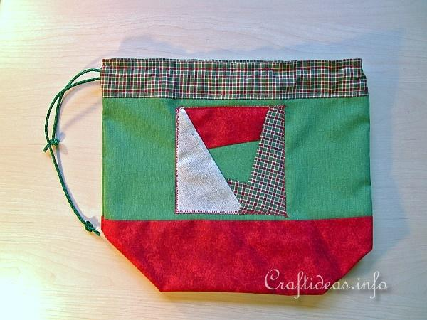 Christmas Sewing And Patchwork Craft Patchwork Christmas