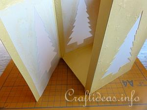 Christmas Lantern Tutorial 12
