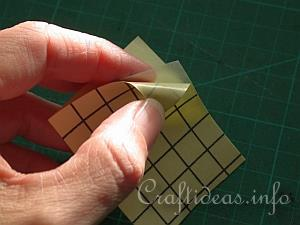 Craft Instructions For Self Adhesive Foils