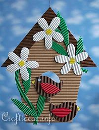 Cardboard Tower Crafts | eHow - eHow | How to Videos, Articles