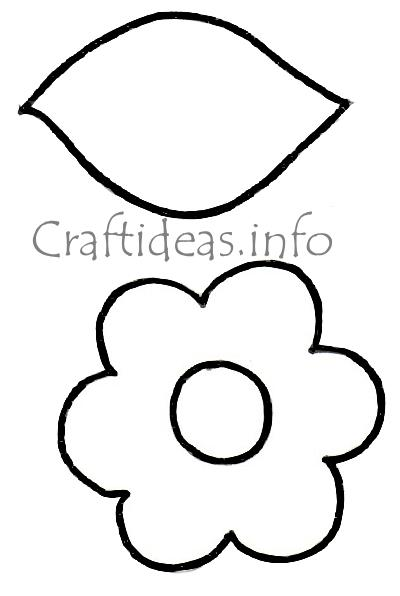 mother s day craft for kids corrugated cardboard flower decoration