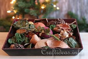 Crafts for All Season - Nature and Floral Crafts