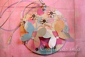 Crafts for All Seasons - Gift Tags