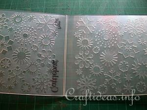 Double Do XL with Cuttlebug Embossing Folders 3