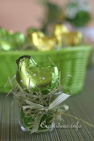 Easter Table Decoration 1