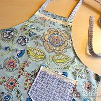 Easy to Sew Apron