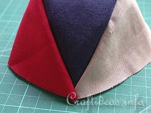 Fabric Ball 5