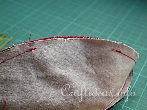 Fabric Ball 7
