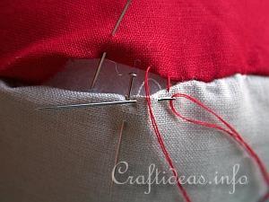 Fabric Ball 9