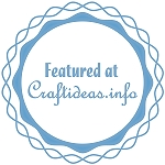 Featured at Craftideas