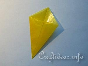 Folded Star 4