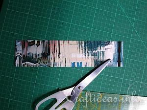 How to Make a Bookmark 2
