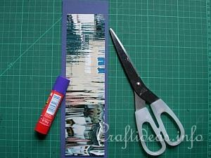 How to Make a Bookmark 3