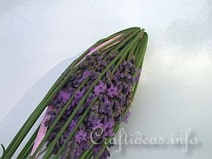 Lavender Wand 4