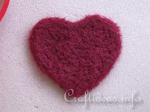 Needle Felting - Cookie Cutter Shapes 4
