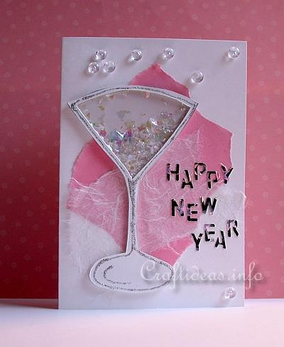 new years card happy new year 350