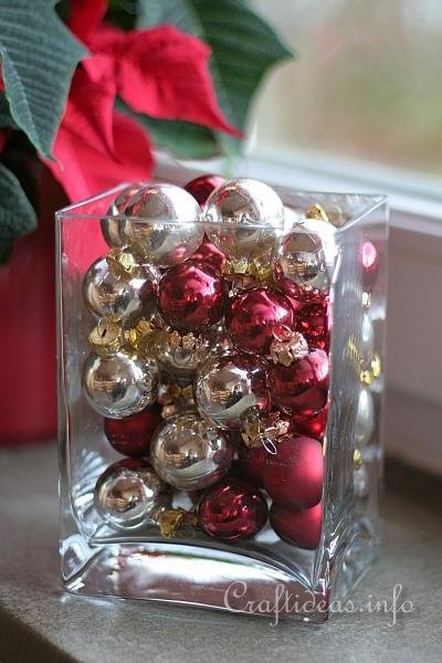 Decorating Ideas > Christmas Decorating Idea  Christmas Decoration For A  ~ 022702_Christmas Decorating Ideas Vases
