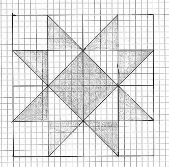 Free Pattern For Patchwork Block