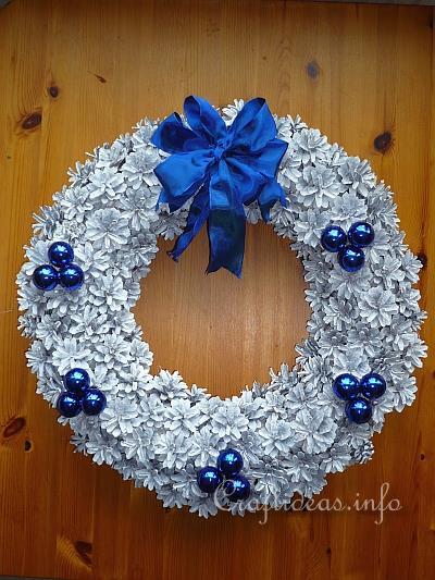 Advent wreath door new calendar template site
