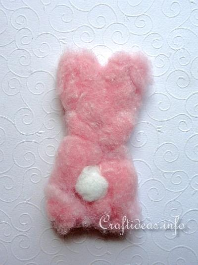 Easter Crafts For Kids Soft Easter Animals Bunny